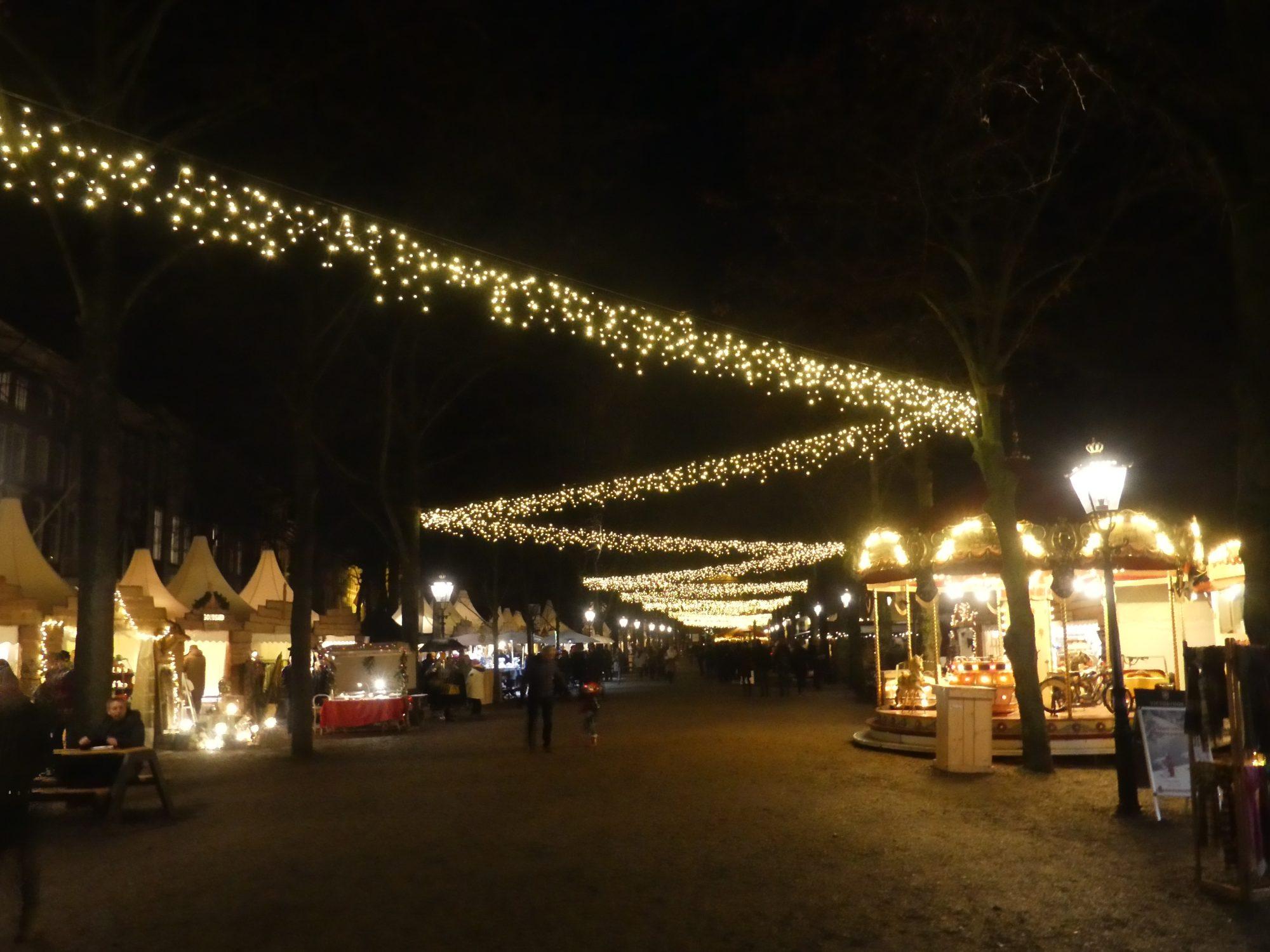 Kerstmarkt Maasbergen